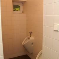 WC a pisoáry (chlapci)