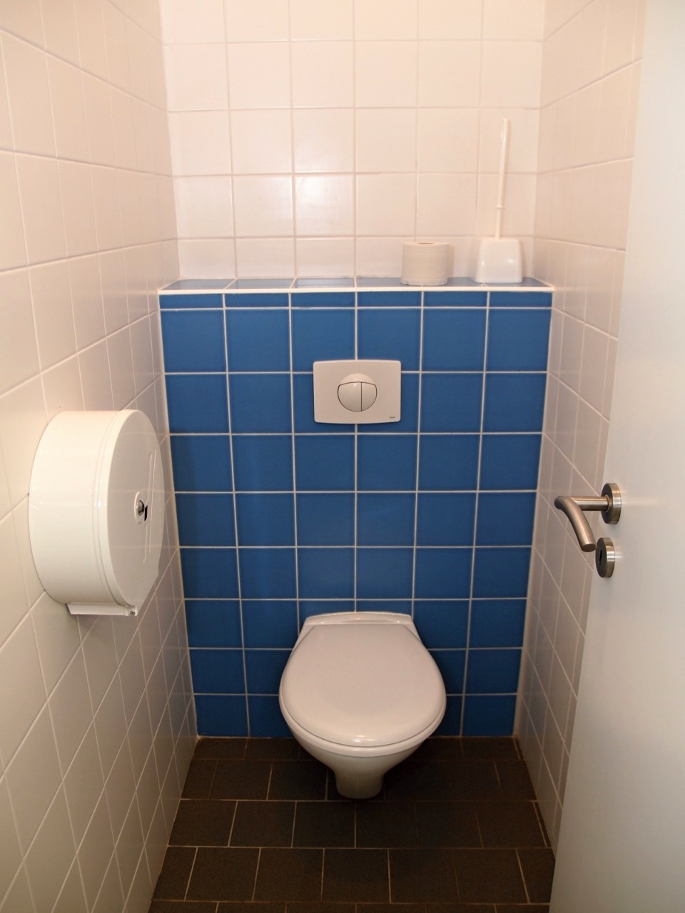 WC (chlapci)