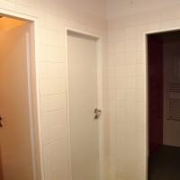 Koupelny a WC (dívky)